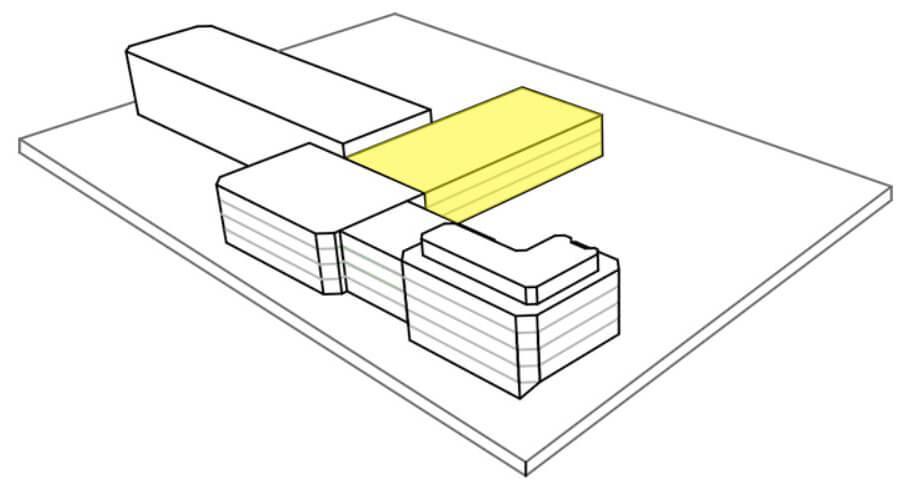 gebaeudekomplex-gelb-businessparkluzern-businesscenter-luzern-kanton-guenstige-unternehmenssteuern